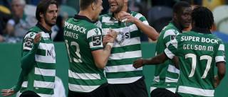 """""""Em Portugal, o Sporting é a melhor equipa a jogar futebol"""""""