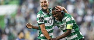 """""""Estou bem em Lisboa e tenho contrato com o Sporting até 2020"""""""