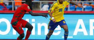 Denis Bouanga referenciado pelo FC Porto