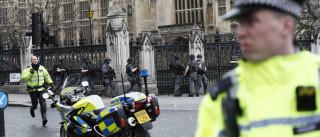 Atacante terá sido abatido por segurança de governante e não pela polícia
