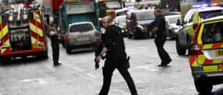 Português residente em Westminster resignado a mais atentados