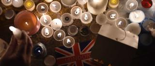 Sobe para cinco número de vítimas no atentado de Londres