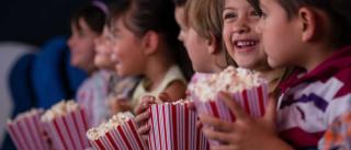 Arouca Film Festival terá longas-metragens e filmes para crianças