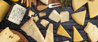 Eis as diferenças entre os queijos e como consumi-los de forma saudável