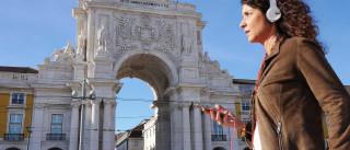 Guide4U, o guia auditivo que conta a vida de Lisboa