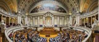 Fim do défice excessivo para Portugal no debate quinzenal de amanhã