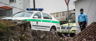 Homicida de Barcelos indiciado de 4 crimes de homicídio e 1 de aborto