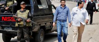 Líder de organização egípcia ligada ao ISIS morto em operação militar