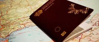 Passaporte português é um dos mais poderosos. Conheça os restantes