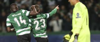 Bruno de Carvalho já definiu preço para deixar sair Adrien e William