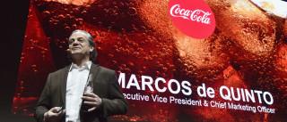 """N.º 3 da Coca-Cola renunciou ao cargo. """"Já posso viver bem até morrer"""""""