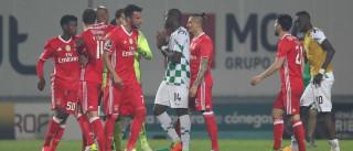 Agressão a Diego Ivo vale suspensão de quatro jogos a Samaris