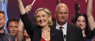 Conselheiro de Le Pen acusado de incentivar ódio sobre muçulmanos