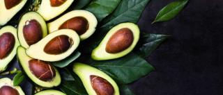 Há mais um bom motivo para comer abacate