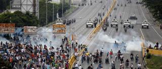 Venezuela: ONU pede investigação às mortes nas manifestações