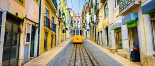 """""""Lisboa é linda. Não a arranje mais"""", pede a Medina jornalista do El País"""
