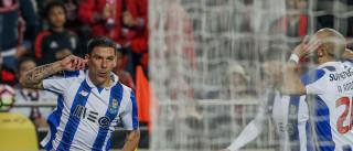"""""""Pensar que vim para o FC Porto por dinheiro é uma grande mentira"""""""