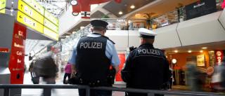Aeroporto de Berlim evacuado. Mala suspeita a ser investigada