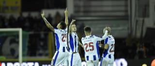 [0-2] Soares mantém FC Porto na perseguição ao Benfica