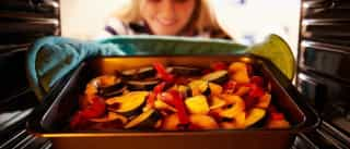 Seis erros que provavelmente comete quando cozinha vegetais