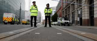 Mais três detidos por possível ligação ao ataque de Manchester