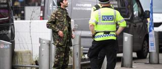 Manchester: Bomba terá sido construída por outra pessoa