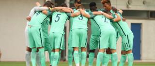 Portugal empata e complica apuramento para os 'oitavos' do Mundial