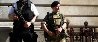 Forças Armadas enviadas para escola nos arredores de Manchester