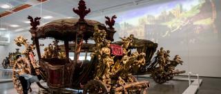 Utilização de museus e monumentos nacionais regulamentada pelo Governo