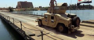 Iraque quer compensações após morte de civis em ataque aéreo dos EUA