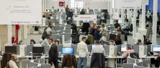 Webhelp chega ao Porto com espaço para mais 350 trabalhadores