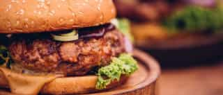Dia Mundial do Hambúrguer. Conheça o segredo de Gordon Ramsay