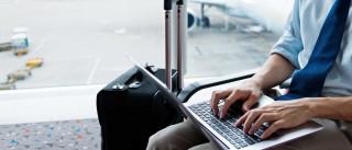 EUA querem proibir uso de computadores portáteis em todos os voos