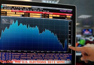 Ações da Pharol seguem a cair perto de 5% e lideram quedas na bolsa