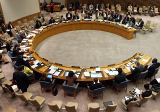 Conselho de Segurança condena lançamento de mísseis da Coreia do Norte
