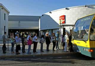 Passes combinados Rodoviária, Carris e CP deixam de ser vendidos hoje