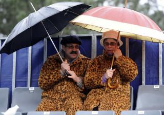 Carnaval vai ser chuvoso, frio e com nuvens