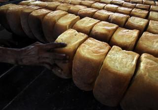 Panificadores pedem descentralização da produção de farinha de trigo
