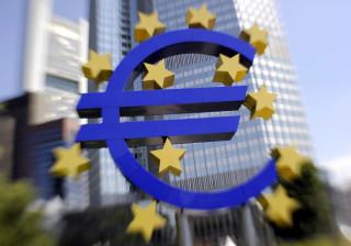 Bancos europeus aliviam condições de crédito às empresas no 1.º trimestre