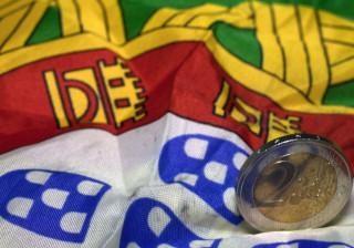 Sem juros, Portugal tem excedente de 2,2% do PIB em 2016
