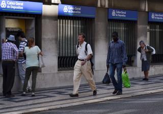 CGD encerrará  61 agências segundo lista