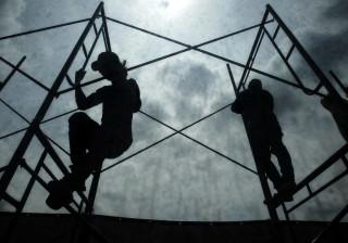 Angola gasta 105 milhões para fiscalizar 56 obras públicas