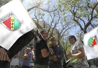 Militares da GNR vão manifestar-se em Lisboa no início de abril