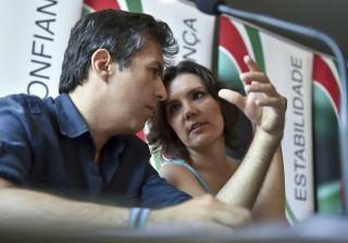 """CDS """"respeita"""" decisão do PSD de não se juntar à candidatura de Cristas"""