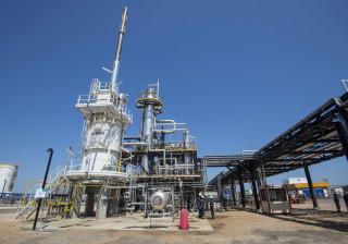 Conselho dos Combustíveis favorável a instalações de armazenagem de gás