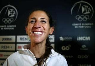 Oficial: Vanessa Fernandes vai regressar ao triatlo