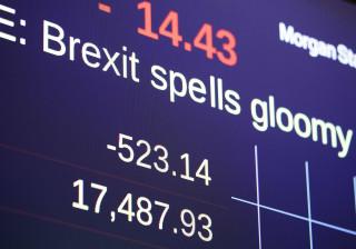 Bolsa de Nova Iorque encerra em alta com Dow Jones a subir 0,58%
