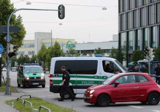 Sete estrangeiros entre as vítimas mortais do tiroteio em Munique