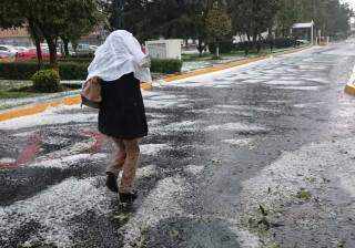 Tempestade Lester transforma-se em furacão no Pacífico