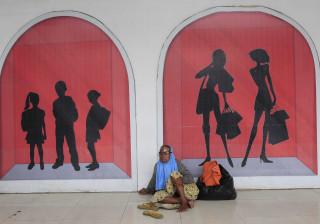 Quatro indonésios são mais ricos que os 100 milhões mais pobres do país